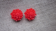 Sarkana puķīte